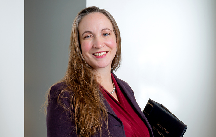 Mary Crego Peterson | HCMP Law Offices | Seattle, WA